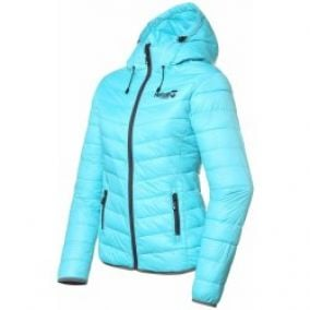 Rehall JEANY R Womens Downlook Jacket Turquise