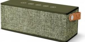Fresh'n'Rebel Rockbox Brick