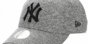 New Era 9FO Tech Jersey MLB New York Yankees