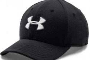 UNDER ARMOUR BLITZING II 1254123-001 čierna
