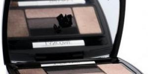 Lancome Hypnose Star Eyes 5 Color Palette ST1 Brun