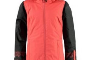 Brunotti Jaffi JR Girls Jacket