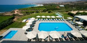 Letecky Cyprus, Paphos: Marica's Boutique Hotel 3*