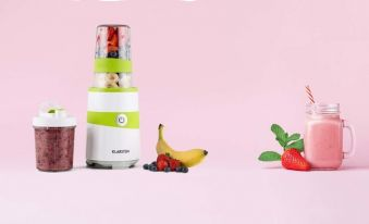 Klarstein – mixéry a smoothie makery