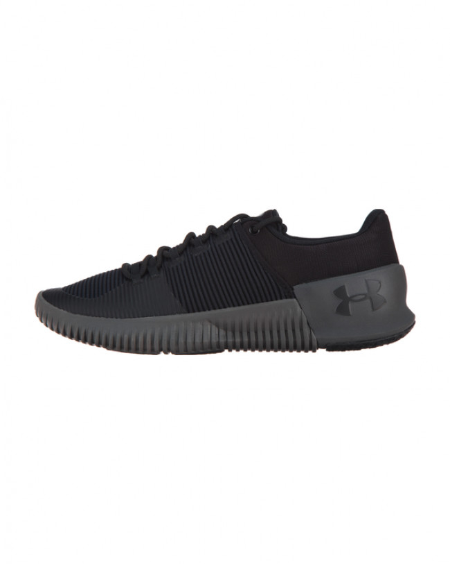 Under Armour Ultimate Speed NM Tenisky Čierna