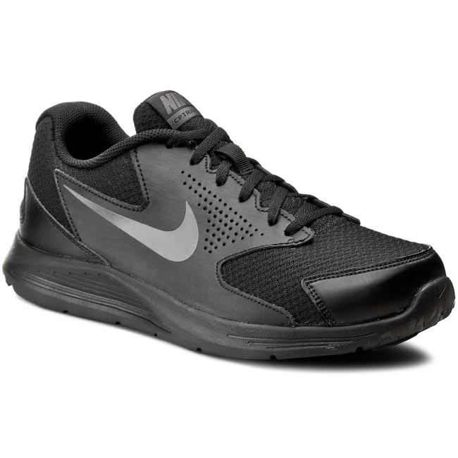 Topánky NIKE - Cp Trainer 2 719908 008 Black/Mtlc Hematite
