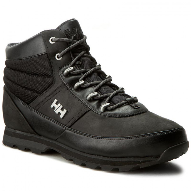 Trekingová obuv HELLY HANSEN - Woodlands 108-23.990 Black/Ebony