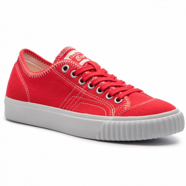 Tenisky ONITSUKA TIGER - Ok Basketball Lo 1183A204 Classic Red/Classic Red 601