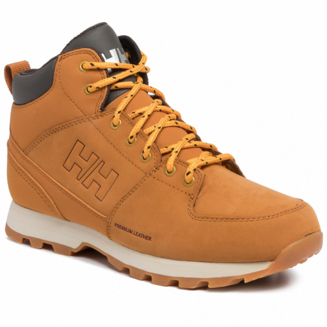 Trekingová obuv HELLY HANSEN - Tsuga 115-24.724 New Wheat/Espresso/Light Gum