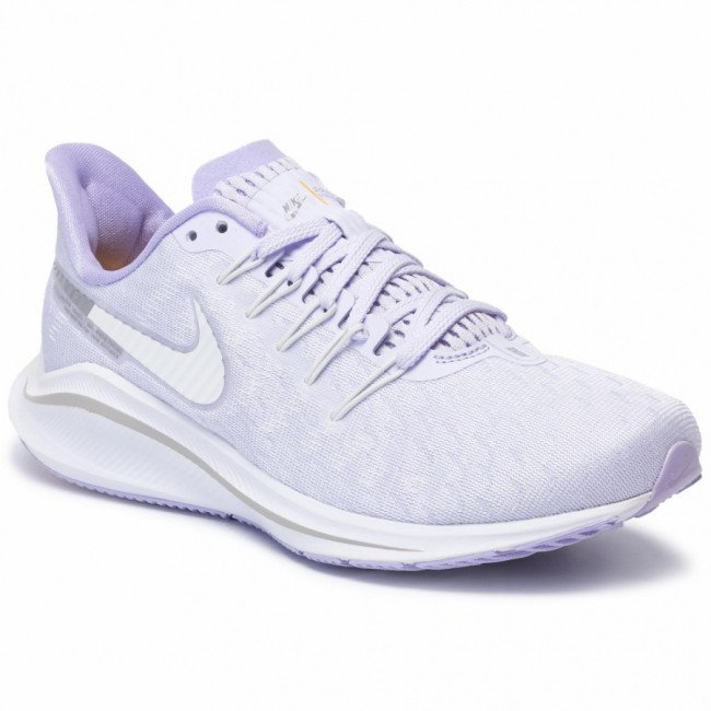 Topánky NIKE - Air Zoom Vomero 14 AH7858 500 Amethyst Tint/White