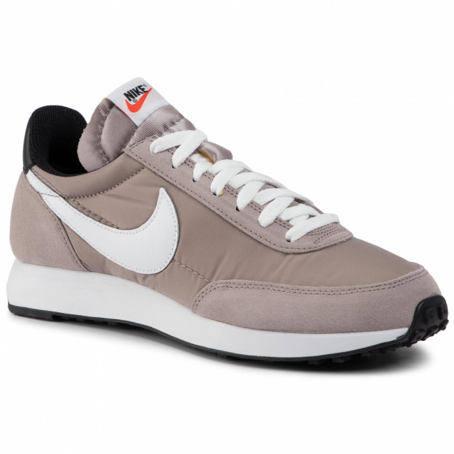 Topánky NIKE - Air Tailwind 79 487754 203 Pumice/White/Black/Team Orange