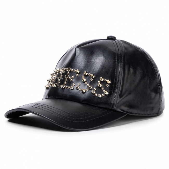 Šiltovka GUESS - Not Coordinated Hats AW8266 POL01 BLA