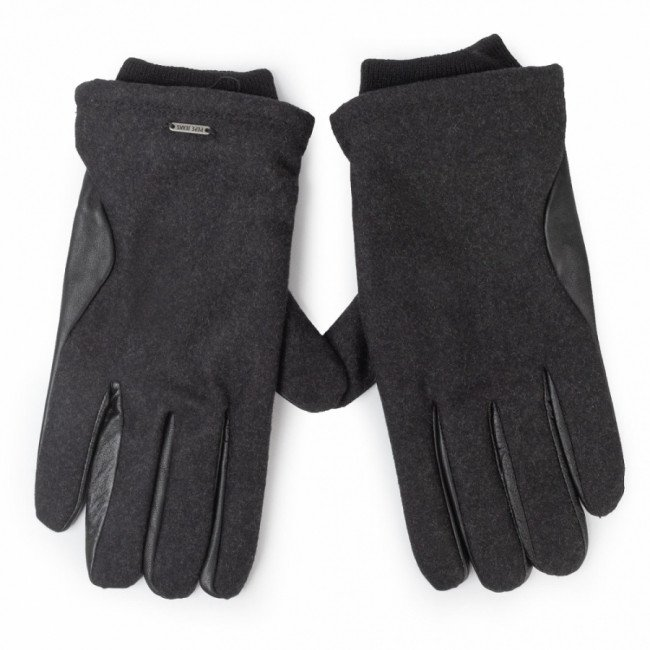 Rukavice Pánske PEPE JEANS - Antuan Gloves PM080051  Black 999