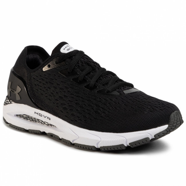 Topánky UNDER ARMOUR - Ua W Hovr Sonic 3 3022596-001 Black