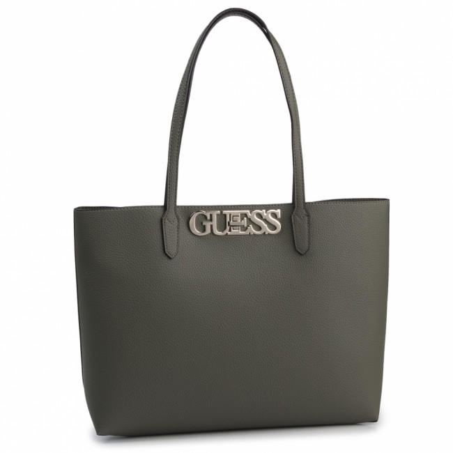 Kabelka GUESS - Uptown Chic (VG) HWVG73 01230 OLV