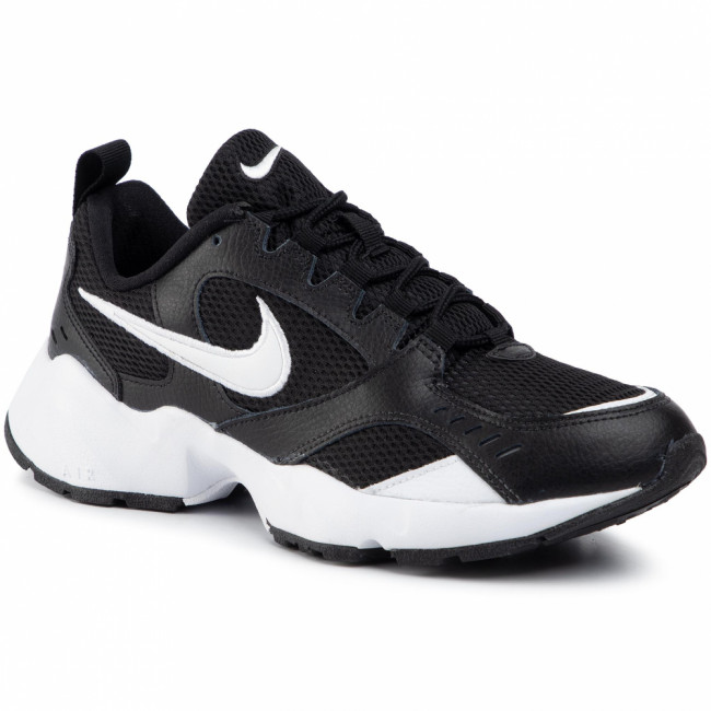 Topánky NIKE - Air Heights AT4522 003 Black/Whote
