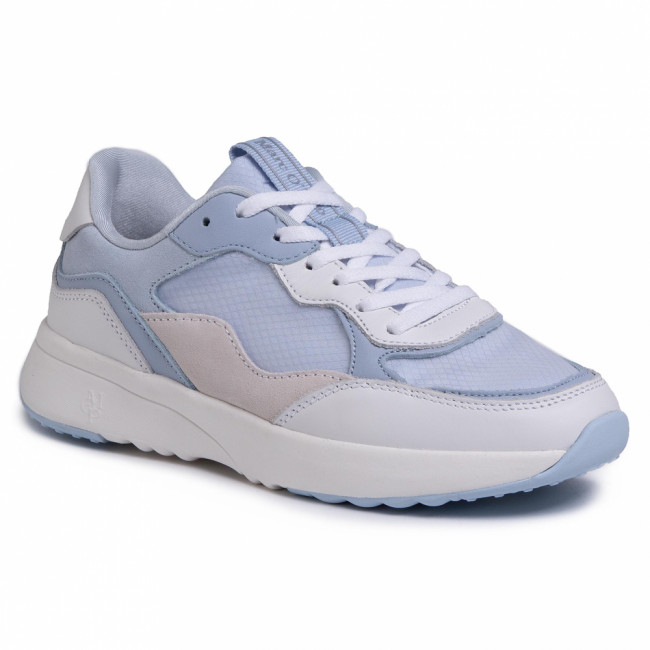 Sneakersy MARC O'POLO - 002 15263501 315 Light Blue 810