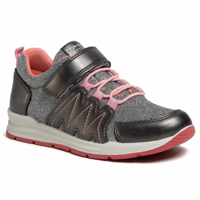 Sneakersy SERGIO BARDI YOUNG - SBY-02-03-000044 666