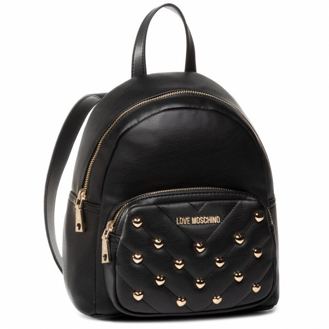 Ruksak LOVE MOSCHINO - JC4235PP0AKE0000  Nero