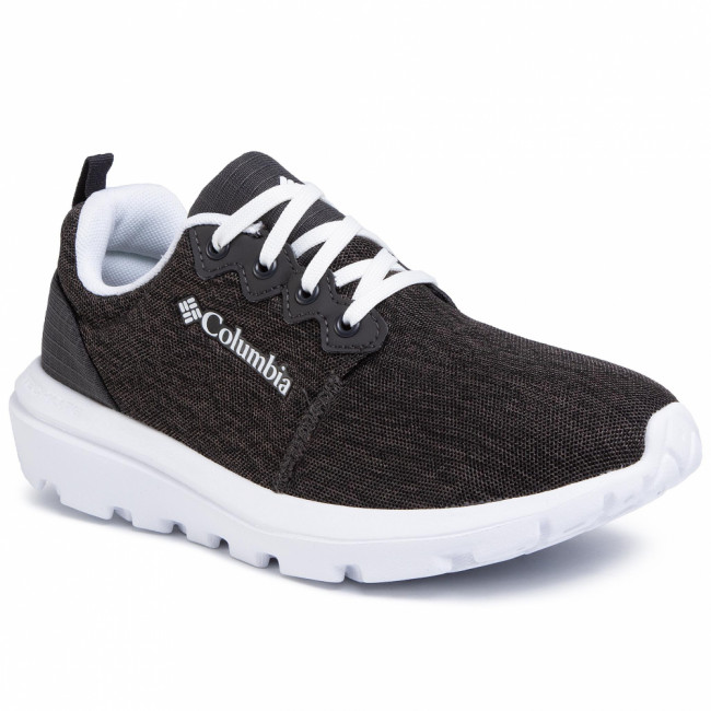 Topánky COLUMBIA - Backpedal Outdry BL1103  Shark/White 011