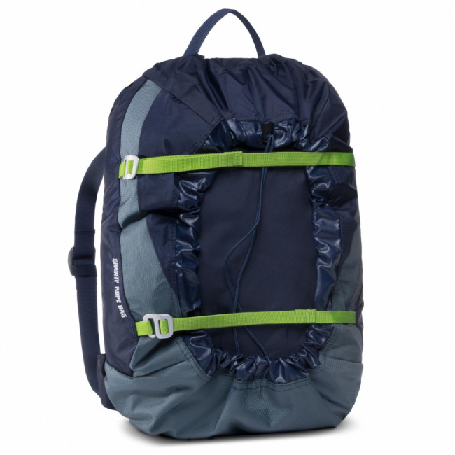 Ruksak DEUTER - Gravity Rope Bag 3391617-3400-0  Navy-Granite 3400