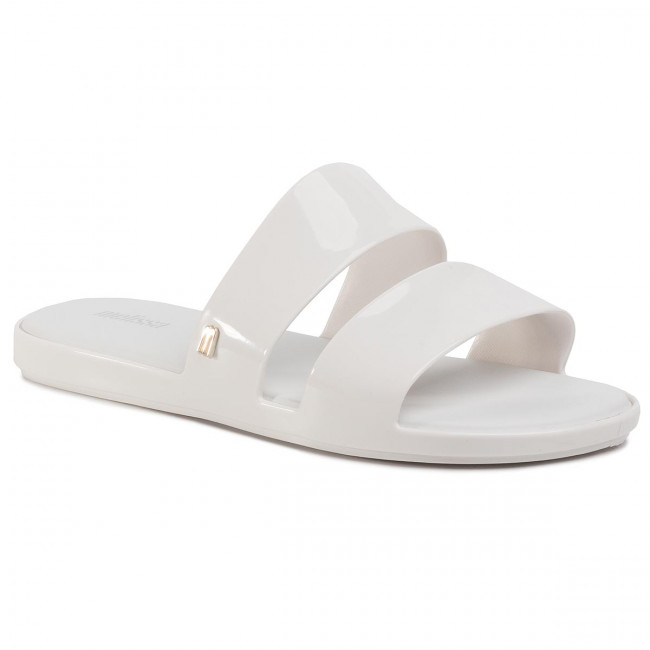 Šľapky MELISSA - Color Pop Ad 32799  White 50596