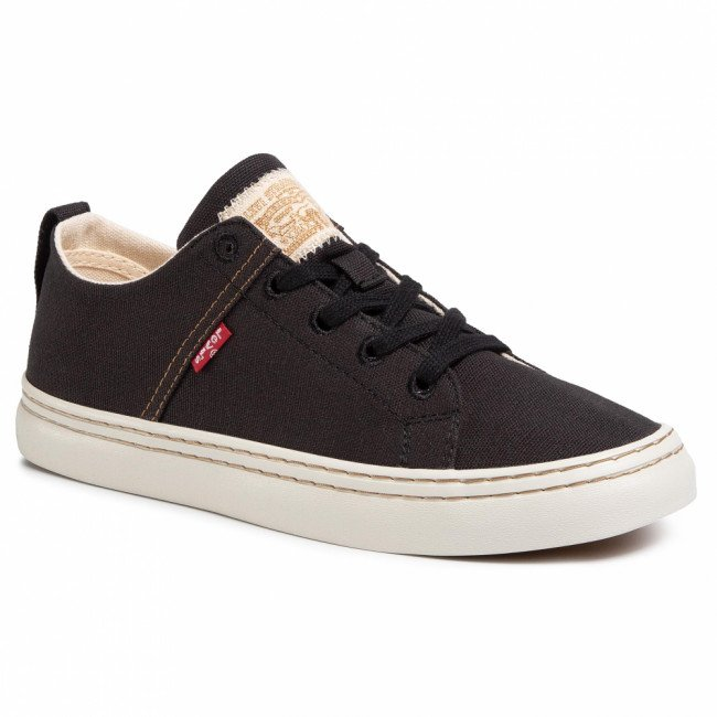 Tenisky LEVI'S - Sherwood Low 38109-0262 59 Regular Black