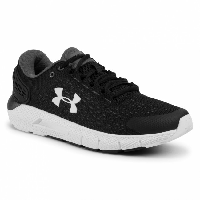 Topánky UNDER ARMOUR - Ua Charged Rogue 2 3022592-001 Blk