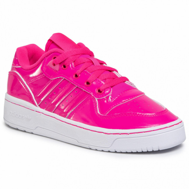 Topánky adidas - Rivalry Low W EH2186 Shopnk/Shopnk/Ftwwht