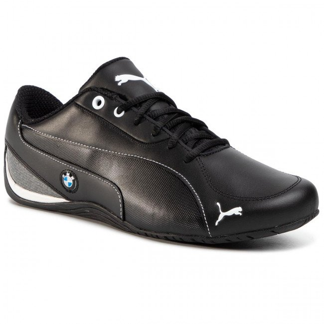 Sneakersy PUMA - Drift Cat 5 Bmw Nm 304879 05 Puma Black/Puma Black