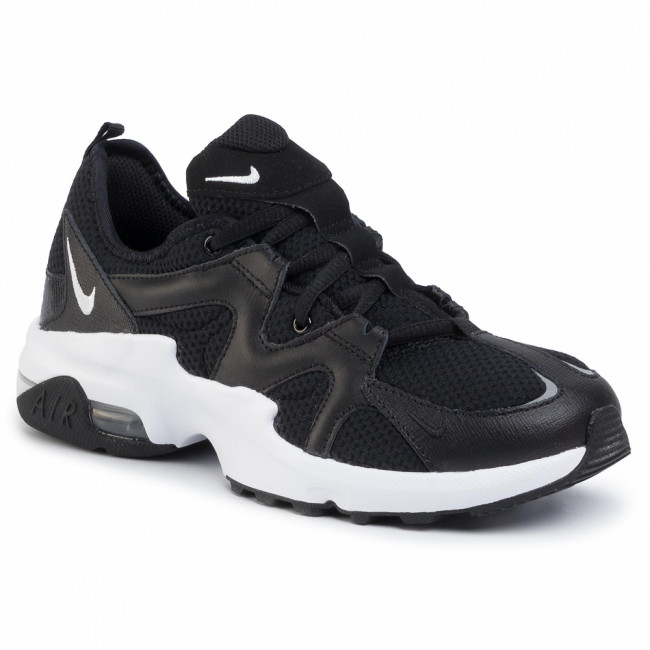 Topánky NIKE - Air Max Graviton AT4404 001 Black/White