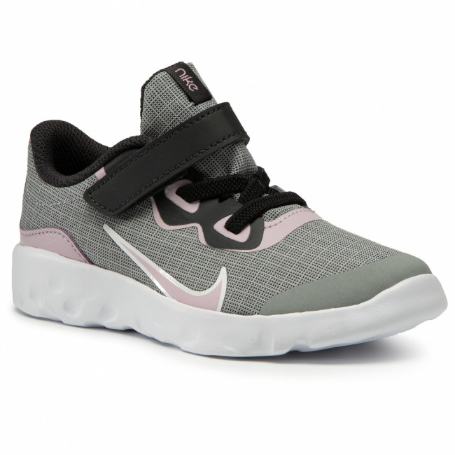 Topánky NIKE - Explore Strada (TDV) CD9021 008 Particle Grey/Iced Lilac