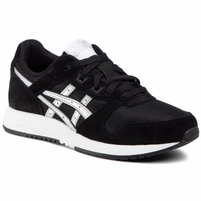 Sneakersy ASICS - Lyte Classic 1192A181 Black/Pure Silver 001