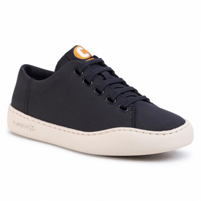 Sneakersy CAMPER - Peu Touring K201068-001 Black