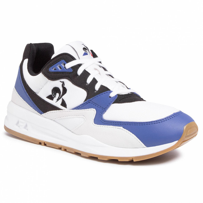 Sneakersy LE COQ SPORTIF - Lcs R800 2010179 Optical White/Cobalt