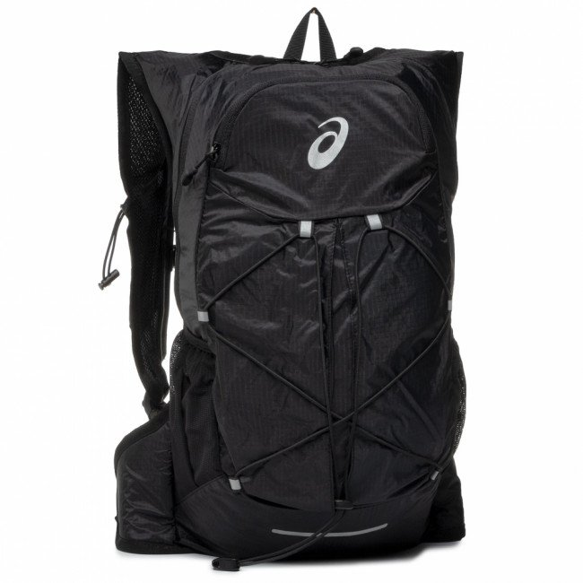 Ruksak ASICS - Lightweight Running Backpack 3013A149 Performance Black 001