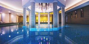 NOVINKA: Caramell Premium Resort****: Wellness