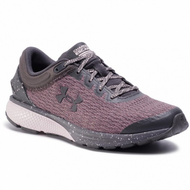 Topánky UNDER ARMOUR - Ua W Charged Escape 3 3021966-108 Gry
