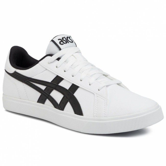 Sneakersy ASICS - Classic Ct 1191A165 White/Black 100