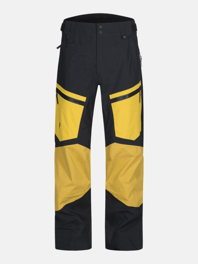 Nohavice Peak Performance Gravity P Active Ski Pants