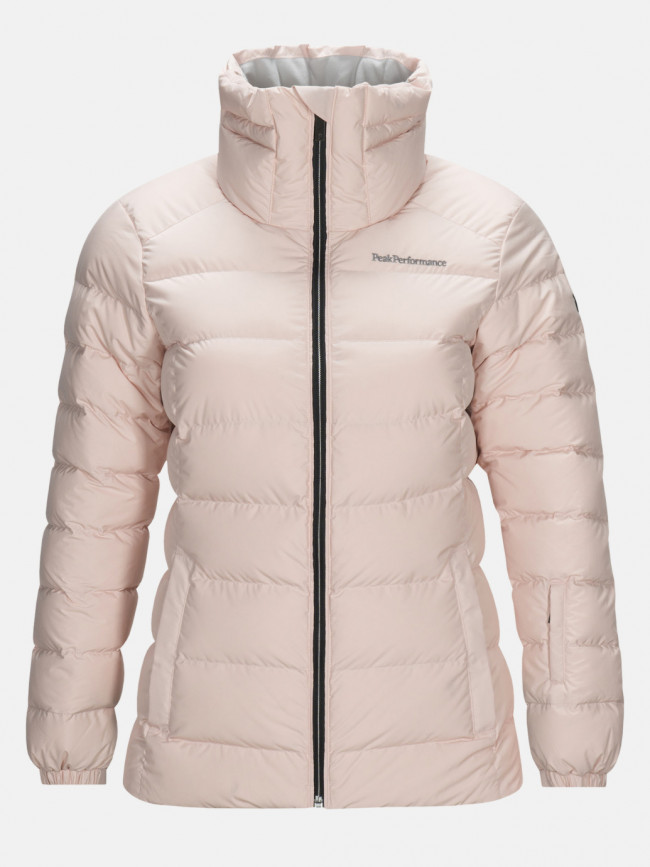 Bunda Peak Performance W Veldownj Active Ski Jacket