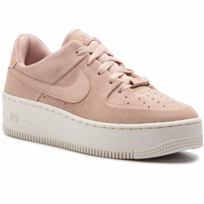 Topánky NIKE - Af1 Sage Low AR5339 201 Particle Beige/Particle Beige