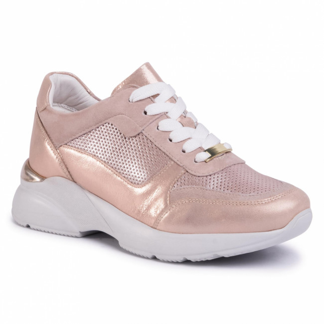 Sneakersy GINO ROSSI - WI16-PATTY-01 Pink