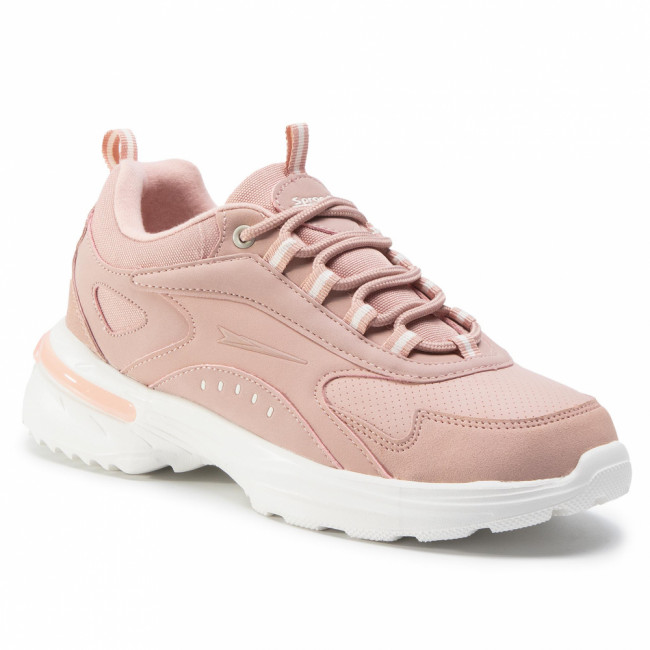 Sneakersy SPRANDI - WP40-9688Z Pink