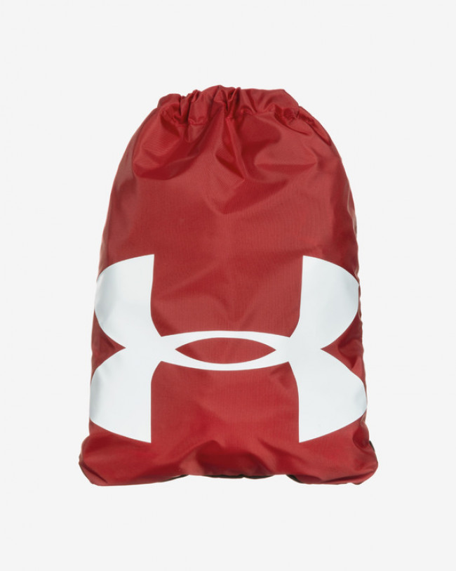 Under Armour Ozsee Gymsack Červená