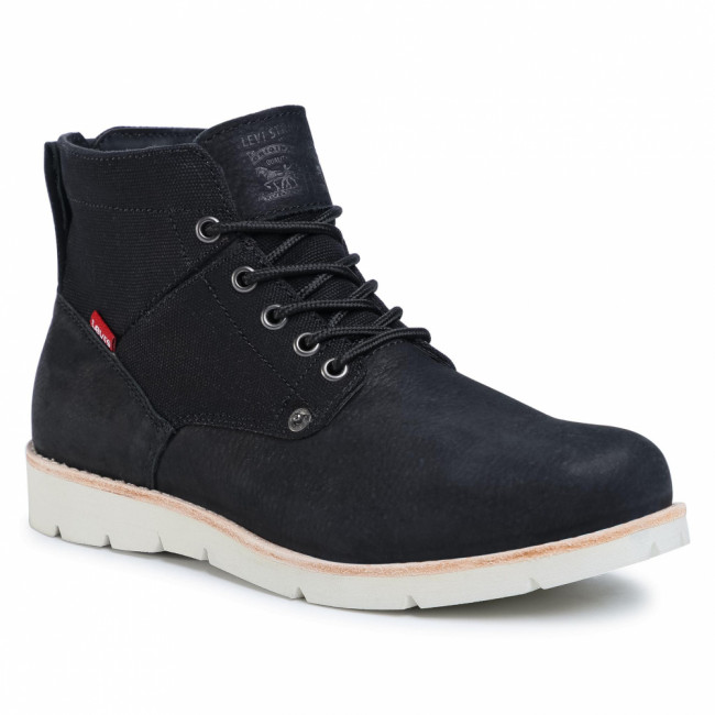 Čižmy LEVI'S® - 225129-703-59 Regular Black