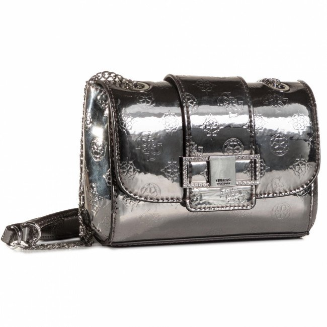 Kabelka GUESS - Dinner Date (PM) Evening Bags HWPM77 53780 PEW