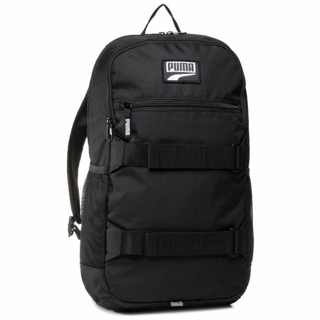 Ruksak PUMA - Deck Backpack 076905 01 Puma Black