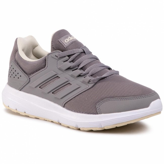 Topánky adidas - Galaxy 4 EE8379 Dovgry/Dovgry/Sand