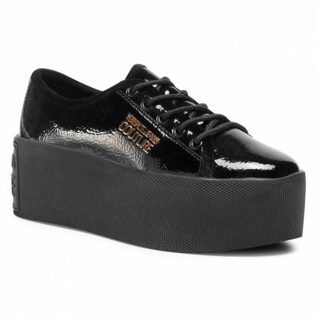 Sneakersy VERSACE JEANS COUTURE - E0VZBSH1  71753 899